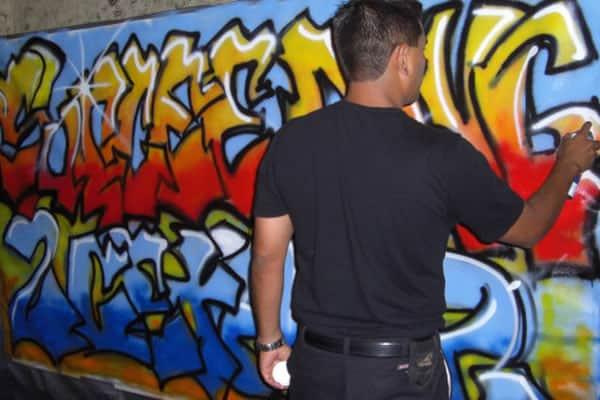 Graffiti-Art-ATG