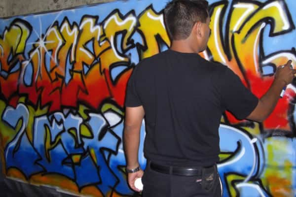 Graffiti-Art-ATG