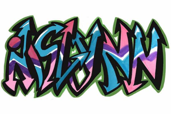 Graffiti-Names-ATG (6)