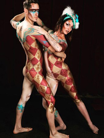 Image result for body painting images