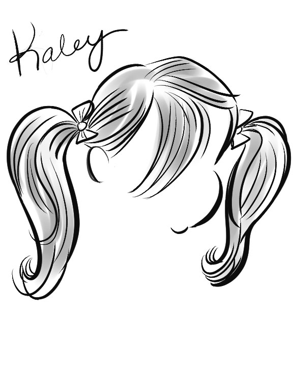 Hair-icature3