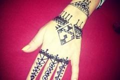 Henna Patricia 1