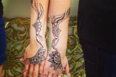 Henna Patricia 4