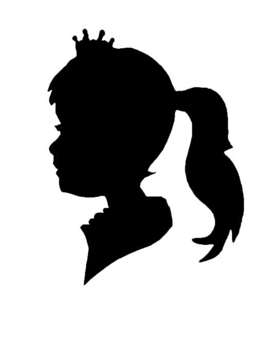 Princess_Silhouette