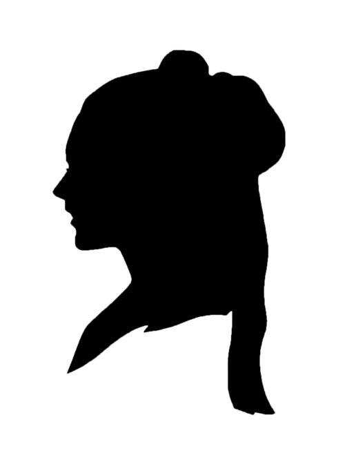 Silhouette_Girl