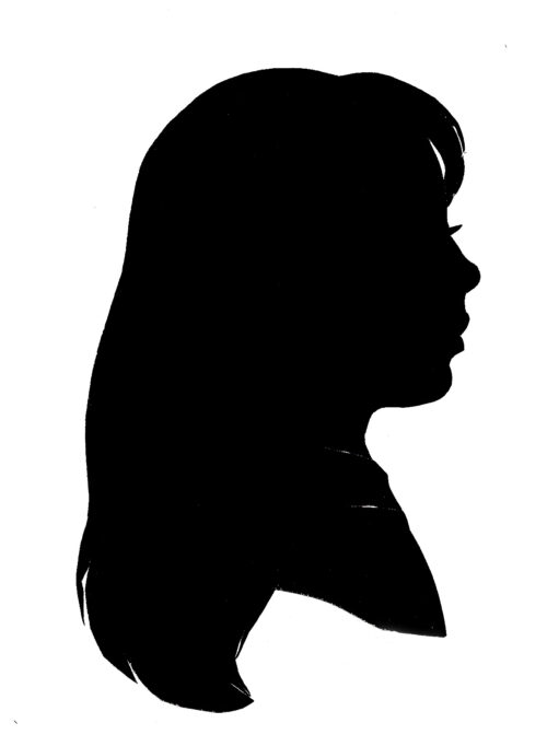 silhouette Brady