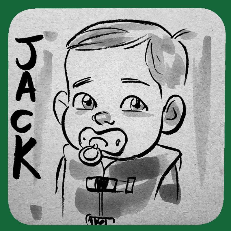 JACK JACKcoaster